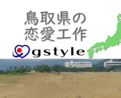 鳥取県の恋愛工作